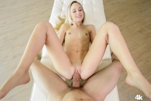 Tiny4k Bree Mitchells in Stretched Out 31