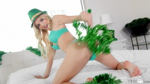 Tiny4k Alex Grey in Private St. Paddy's Day Party 7