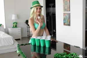 Tiny4k Alex Grey in Private St. Paddy's Day Party 12
