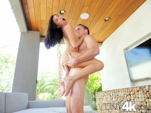 Tiny4k Carolina Sweets in Popsicles and Pussy 12