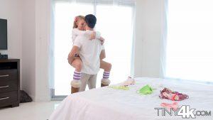 Tiny4k Zoe Clark Goes Crotchless 9