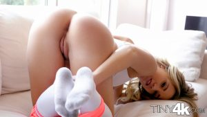 Bailey Brooke in Pins and Balls 3